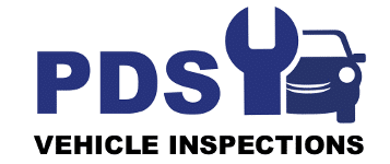 PDS Vehicle Inspections